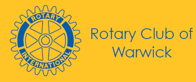 Rotary Club Of Warwick