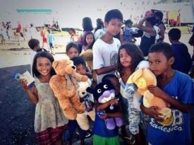 Filipino children 2