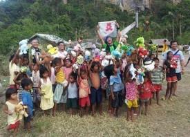 Filipino children 3
