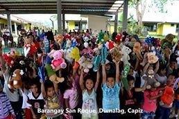 Filipino children 4