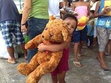 Filipino children 5